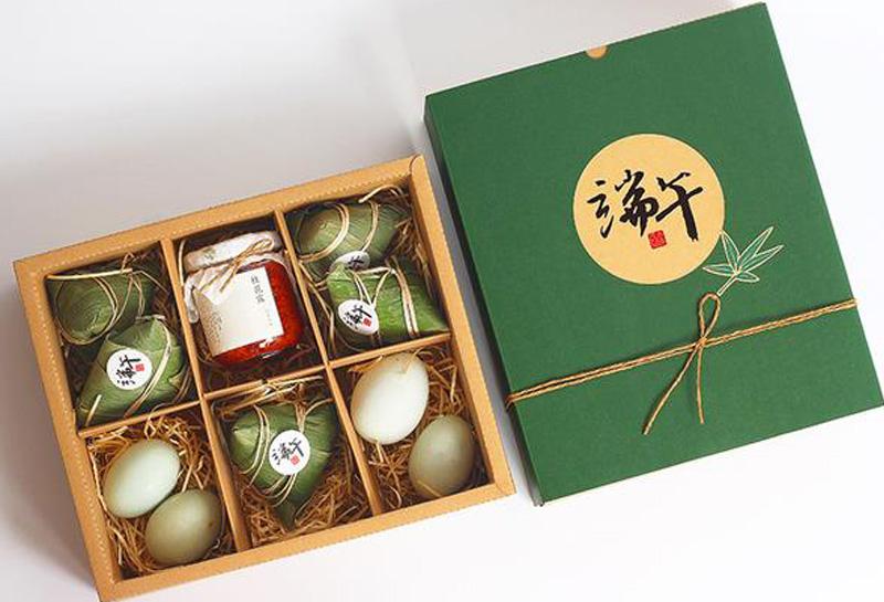 礼盒包装设计制作