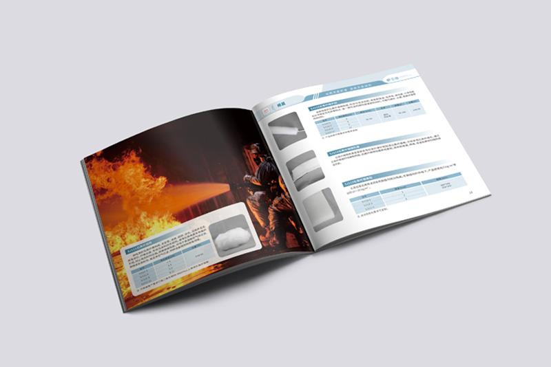 产品画册设计印制