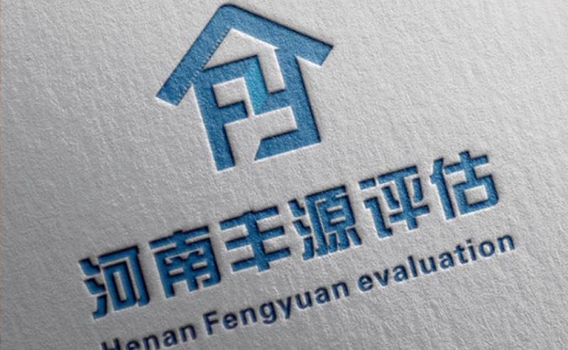 郑州房地产logo设计